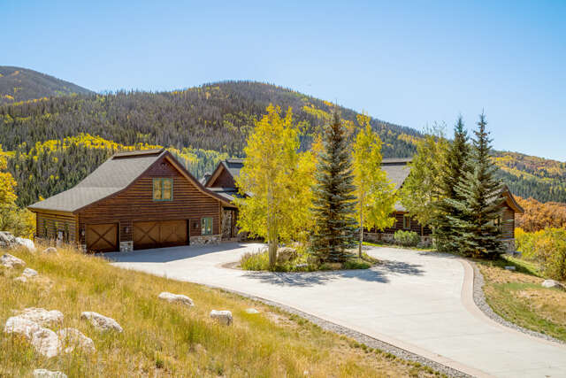 Additional photo for property listing at 34200 Catamount Dr.  Steamboat Springs, Colorado 80487 United States