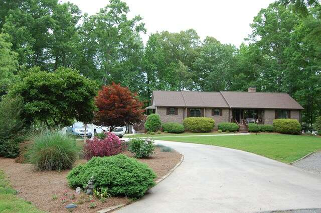 Single Family for Sale at 85 Roanoke Court Clarksville, Virginia 23927 United States