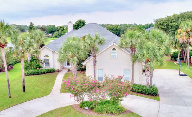 Real Estate for Sale, ListingId:46754750, location: 105 DRAGON Circle Panama City 32408