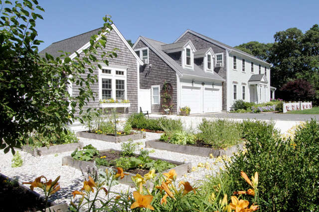 Single Family for Sale at 404 Harwich Road Brewster, Massachusetts 02631 United States