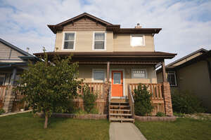 Featured Property in Red Deer, AB T4R 0E6