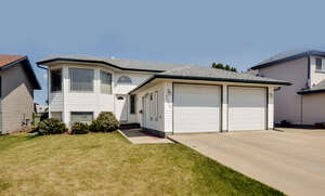 Featured Property in Grande Prairie, AB T8V 6Z4