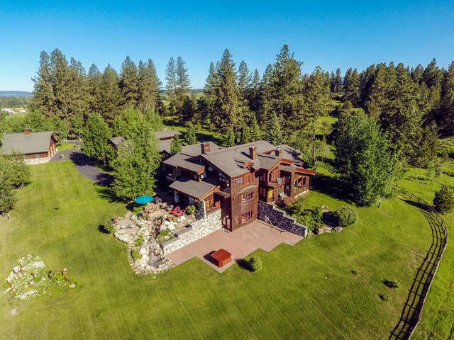 Single Family for Sale at 264 Alta Vista Drive McCall, Idaho 83638 United States