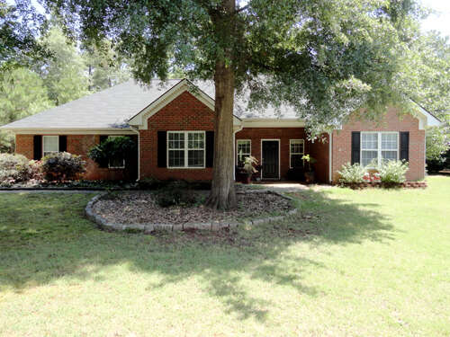 Home Listing at 501 Brickleberry Ridge, ATHENS, GA