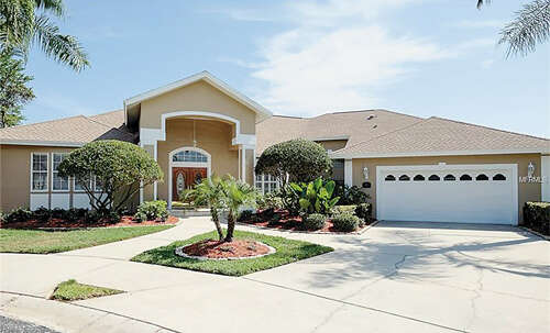 Single Family for Sale at 2211 Hampstead Court Safety Harbor, Florida 34695 United States