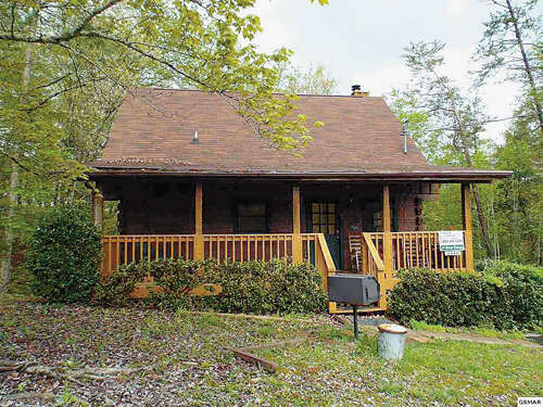 Real Estate for Sale, ListingId:51579767, location: 2816 VALLEY SPRINGS WAY Sevierville 37862