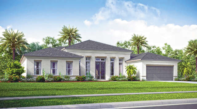 New Construction for Sale at 16906 River Birch Circle Delray Beach, Florida 33445 United States