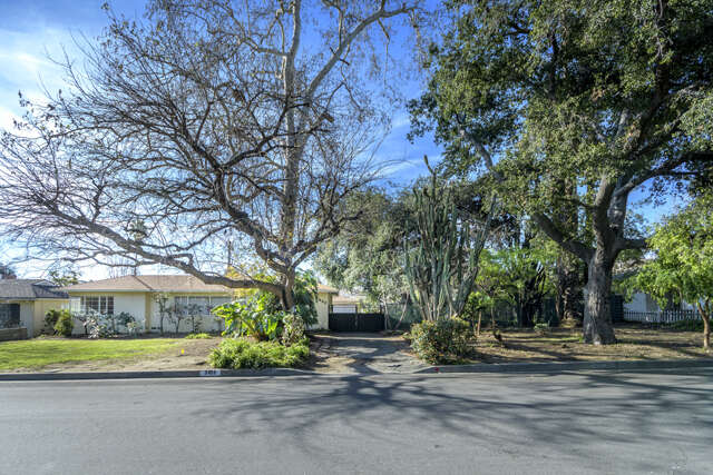 Single Family for Sale at 2422 Galbreth Road Pasadena, California 91104 United States