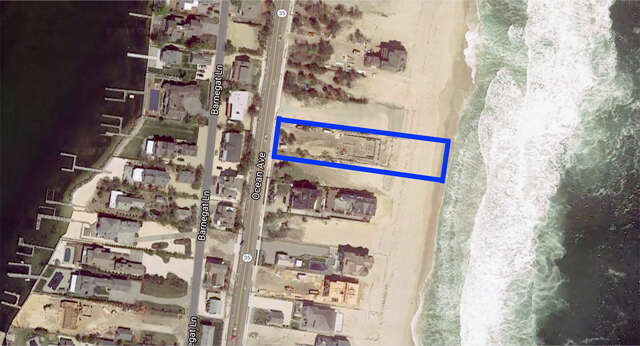 Single Family for Sale at Ocean Avenue Mantoloking, New Jersey 08738 United States