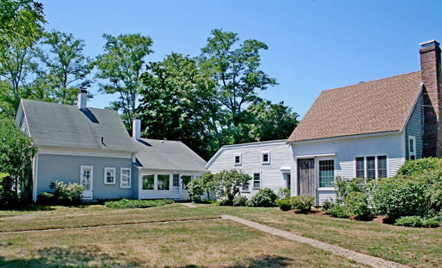 Single Family for Sale at 112 Whig Street Dennis, Massachusetts 02638 United States