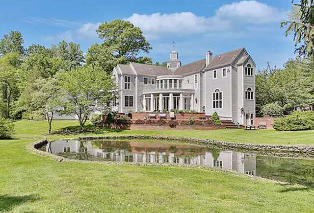 Single Family for Sale at 3 Harding Lane Rumson, New Jersey 07760 United States