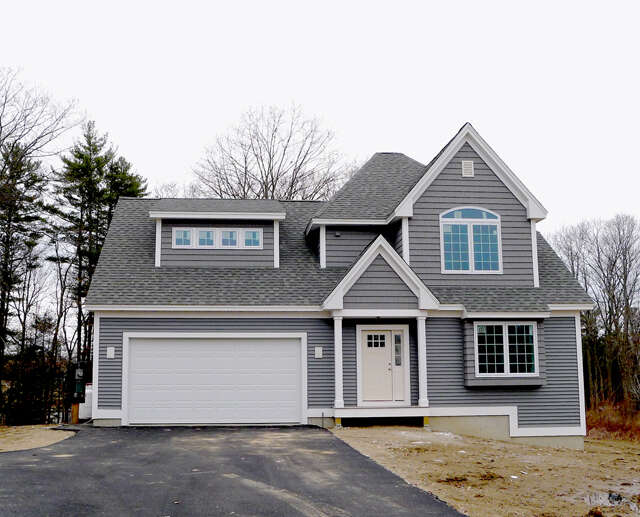Single Family for Sale at Tbd Schooner Drive Dover, New Hampshire 03820 United States