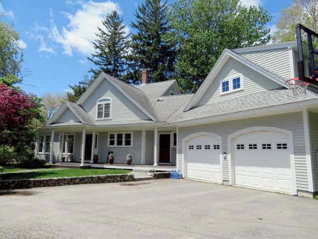 Single Family for Sale at 160 High Street Exeter, New Hampshire 03833 United States