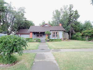 Featured Property in Amarillo, TX 79106