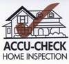 Accu-Check Home Inspection