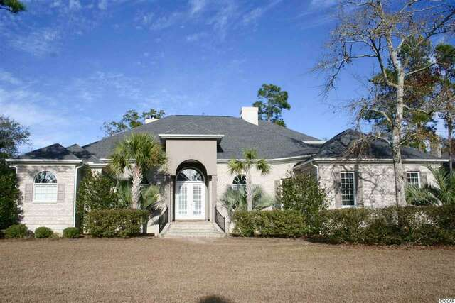 Real Estate for Sale, ListingId:47031739, location: 902 Preservation Circle Pawleys Island 29585