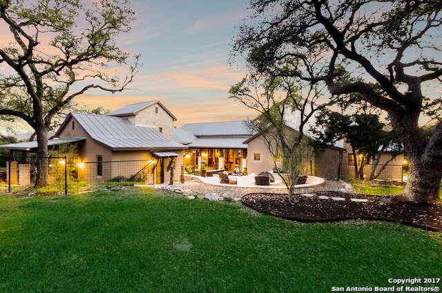 Single Family for Sale at 79 La Escalera San Antonio, Texas 78261 United States
