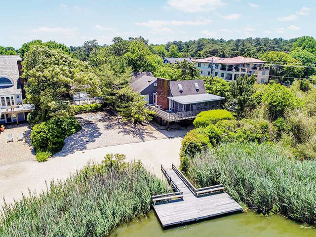 Single Family for Sale at 27 Chesapeake Street Dewey Beach, Delaware 19971 United States