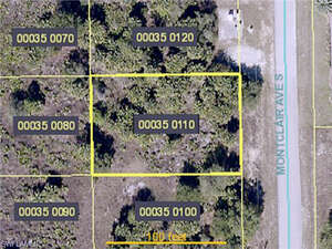 Real Estate for Sale, ListingId: 31329882, Lehigh Acres, FL  33974