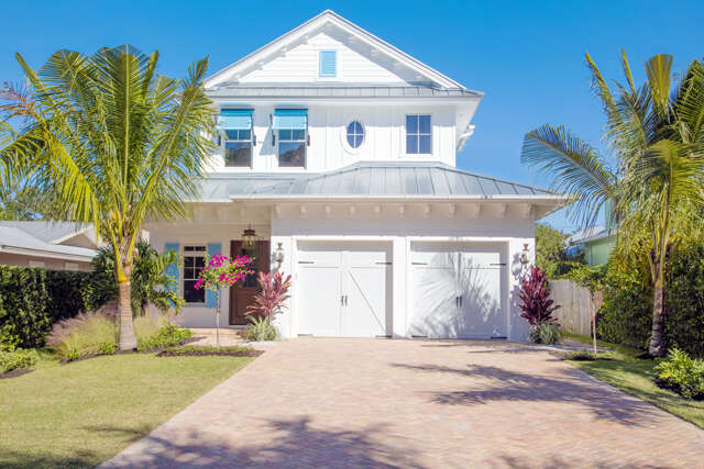 Single Family for Sale at 723 Myrtle Ter Naples, Florida 34103 United States
