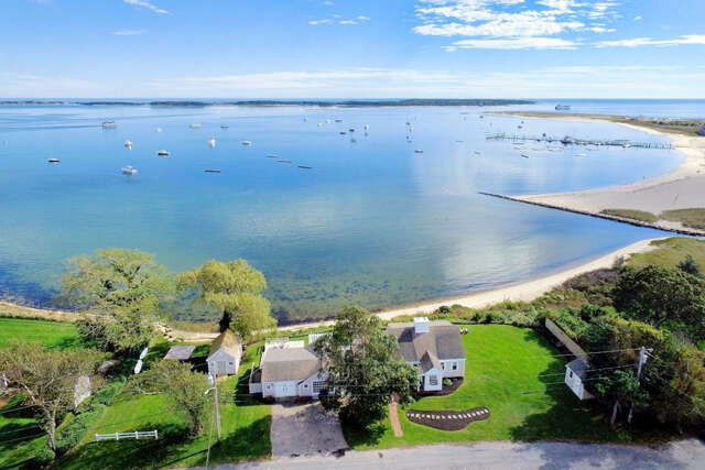 Single Family for Sale at 97 Harbor Bluffs Road Hyannis, Massachusetts 02601 United States