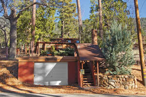Featured Property in Idyllwild, CA 92549