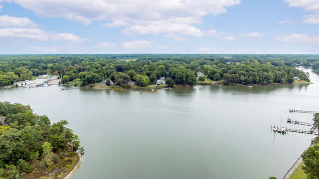 Single Family for Sale at 1774 James Wharf Road White Stone, Virginia 22578 United States