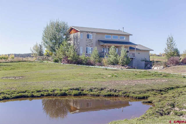 Single Family for Sale at 259 Hunna Drive Bayfield, Colorado 81122 United States