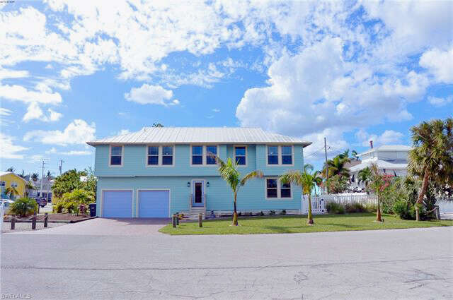 Single Family for Sale at 285 Lazy Way Fort Myers Beach, Florida 33931 United States