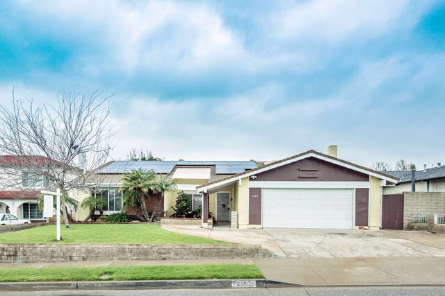 Single Family for Sale at 2663 Bancock Street Simi Valley, California 93065 United States