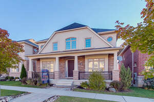 Featured Property in Markham, ON