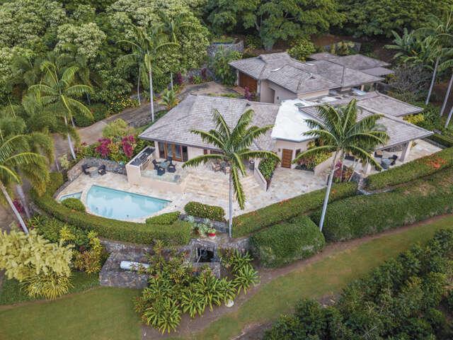 Single Family for Sale at 81-6641 Auamo Pl Kealakekua, Hawaii 96750 United States