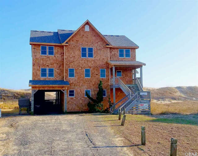 Single Family for Sale at 57214 Summer Place Drive Hatteras, North Carolina 27943 United States