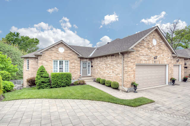 Real Estate for Sale, ListingId:45828420, location: SPRINGBANK VIEW ESTATES $399,900 London