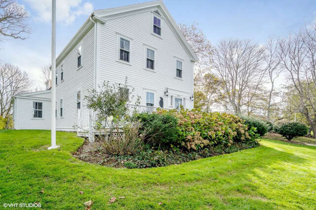 Single Family for Sale at 3517 Main Street Barnstable, Massachusetts 02630 United States