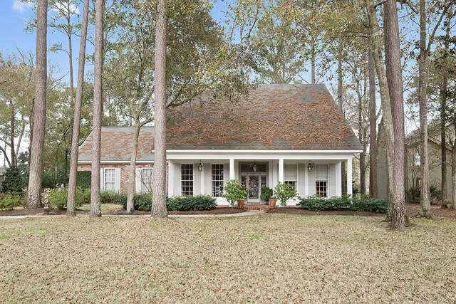 Single Family for Sale at 241 Evangeline Dr Mandeville, Louisiana 70471 United States