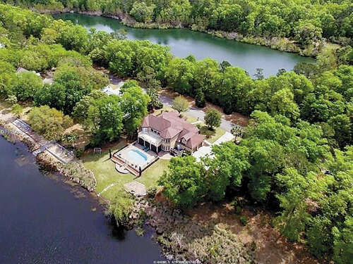 Single Family for Sale at 23 Cedar Lake Lane Bluffton, South Carolina 29910 United States