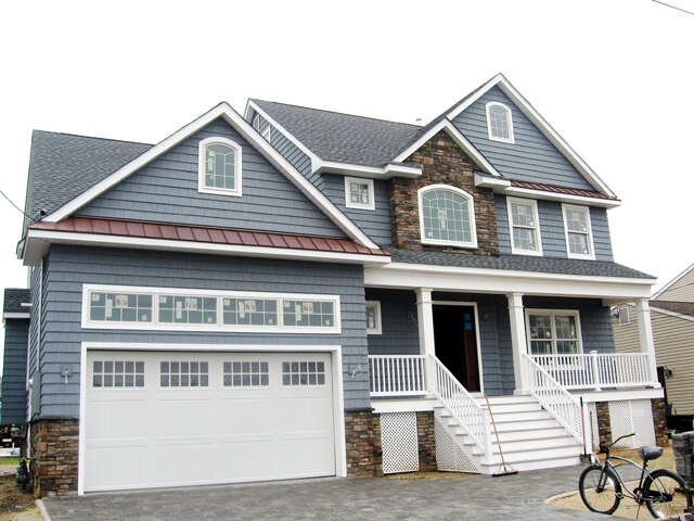 Single Family for Sale at 1611 Osprey Court Point Pleasant Beach, New Jersey 08742 United States