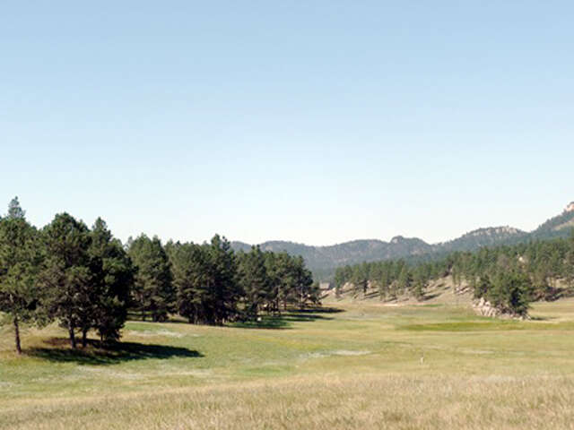 Investment for Sale at Tbd Windsong Valley Road Custer, South Dakota 57730 United States