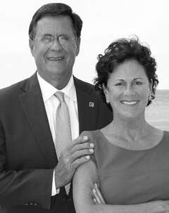 Elaine & Peter Lomenzo
