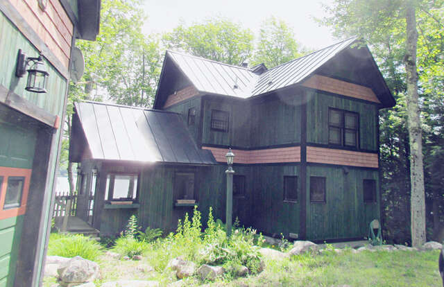 Single Family for Sale at 642 Old Cottage Lane Westmore, Vermont 05822 United States