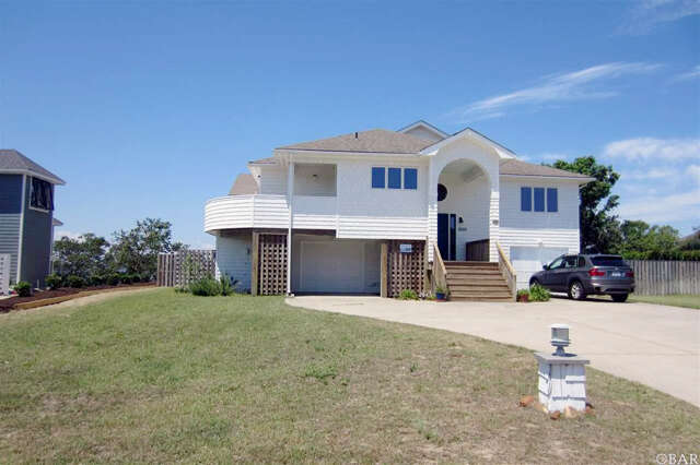 Single Family for Sale at 35 North Dune Loop Southern Shores, North Carolina 27949 United States