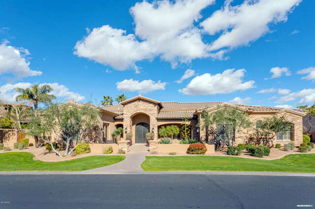 Real Estate for Sale, ListingId:43158904, location: 4452 W Kitty Hawk -- Chandler 85226