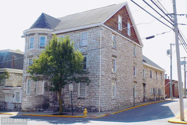 Multi Family for Sale at 200 King Street E Martinsburg, West Virginia 25401 United States