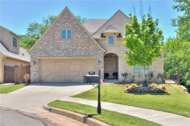 Real Estate for Sale, ListingId:45230093, location: 3521 Cheyenne Villa Circle Edmond 73013