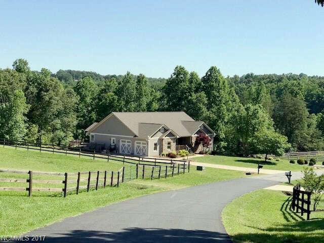 Single Family for Sale at 169 Stoneybrook Way #39 Tryon, North Carolina 28782 United States