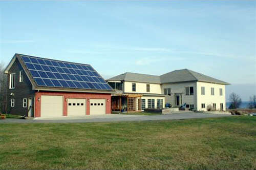 Single Family for Sale at 146 East Shore North Grand Isle, Vermont 05458 United States
