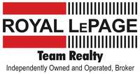 Royal LePage Team Realty, Brokerage