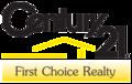 Century 21 First Choice- Coweta, Coweta OK
