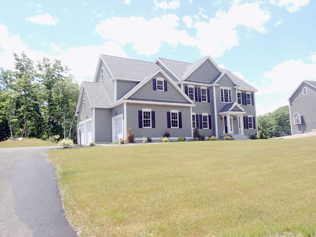 Featured Property in WINDHAM, NH, 03087